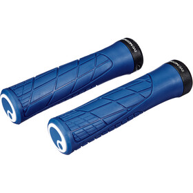 Ergon GA2 Grips nightride blue